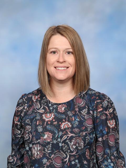 Mrs Shannon Hardingham
